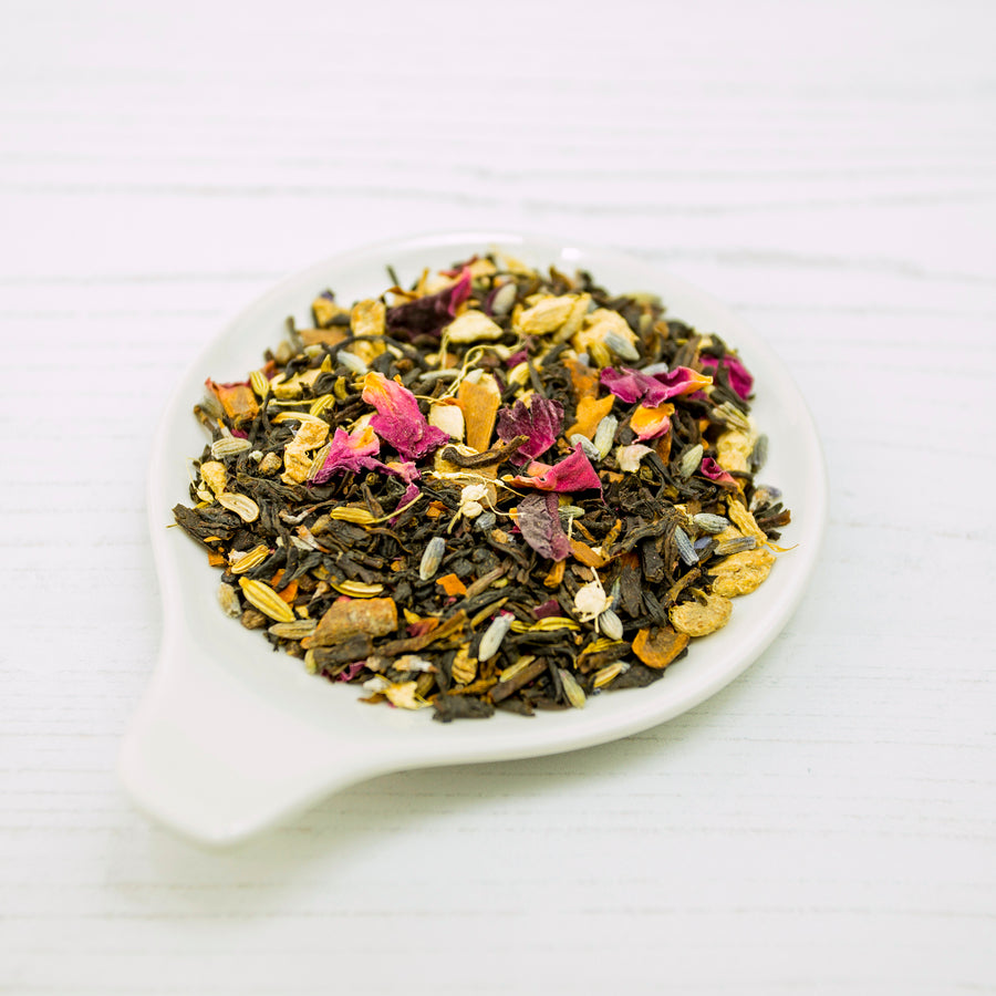 Persian Chai Loose Leaf Tea Blend
