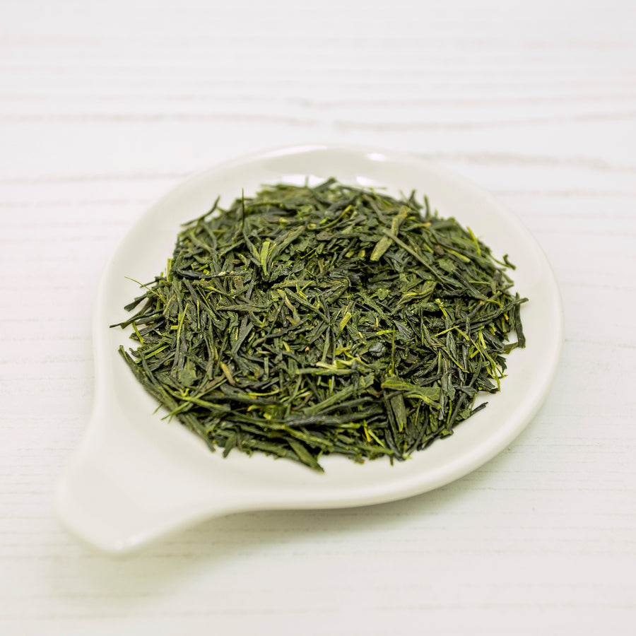 Gyokuro Japanese Green Tea Loose Leaf