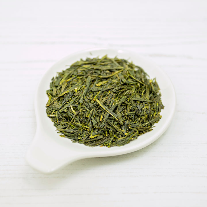 Japanese Sencha Green Tea Loose Leaf