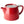 Load image into Gallery viewer, Forlife Stump Teapot - Red