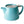 Load image into Gallery viewer, Forlife Stump Teapot - Turquoise