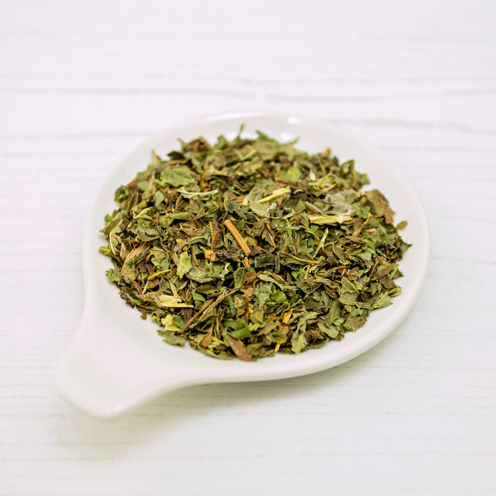 Peppermint Loose Leaf Tea