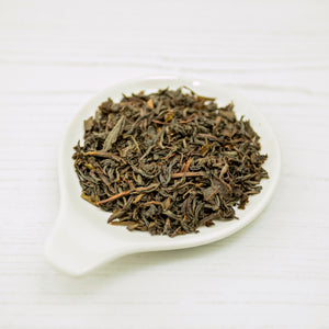 Assam 2nd Flush Black Tea Loose Leaf