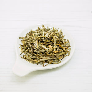 Jasmine Silver Needle White Loose Leaf Tea