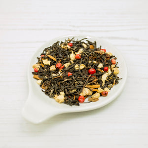 Masala Chai - Loose Leaf Chai Tea