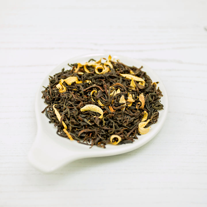 Earl Grey & Orange Blossom Tea Loose Leaf