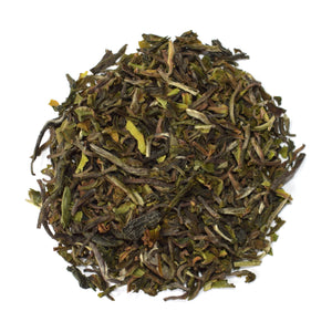 Glenburn First Flush Darjeeling 2017 Harvest