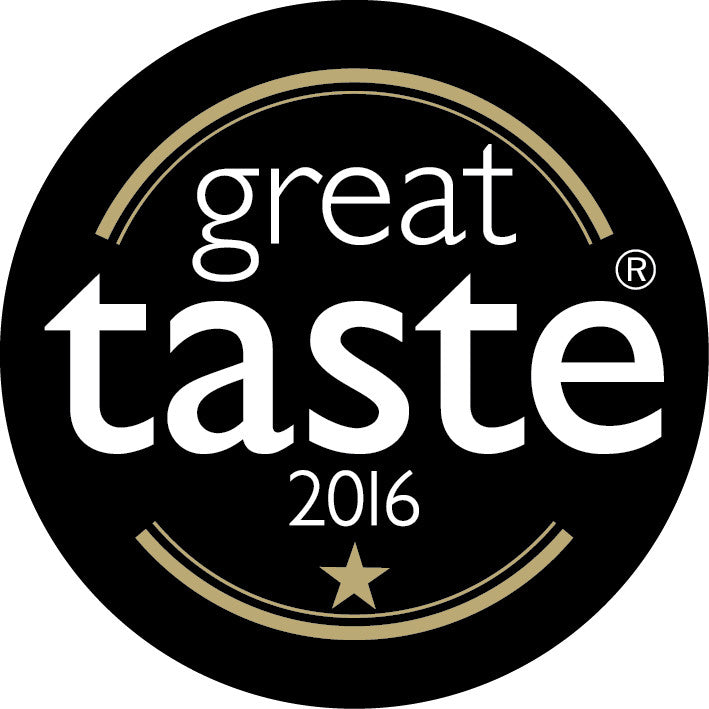 Great Taste Award Winner 2016