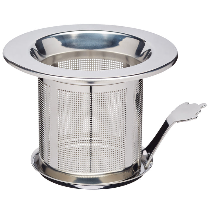 Practical Tea Infuser for Cups, Mugs and Teapots