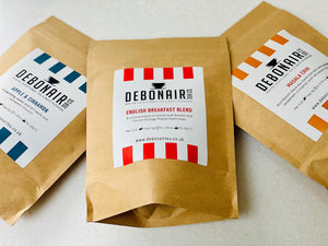 Tea Subscription | Regular Pouch