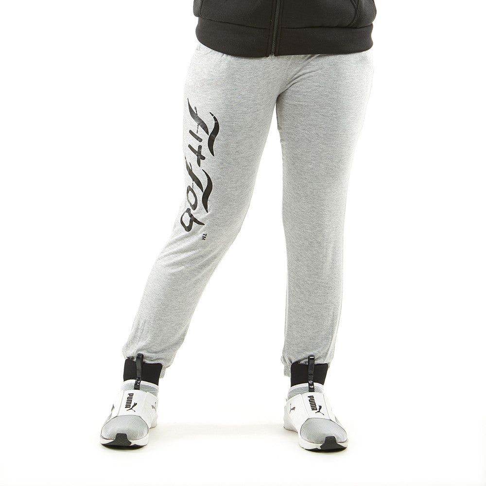 Fitfab Joggers - College