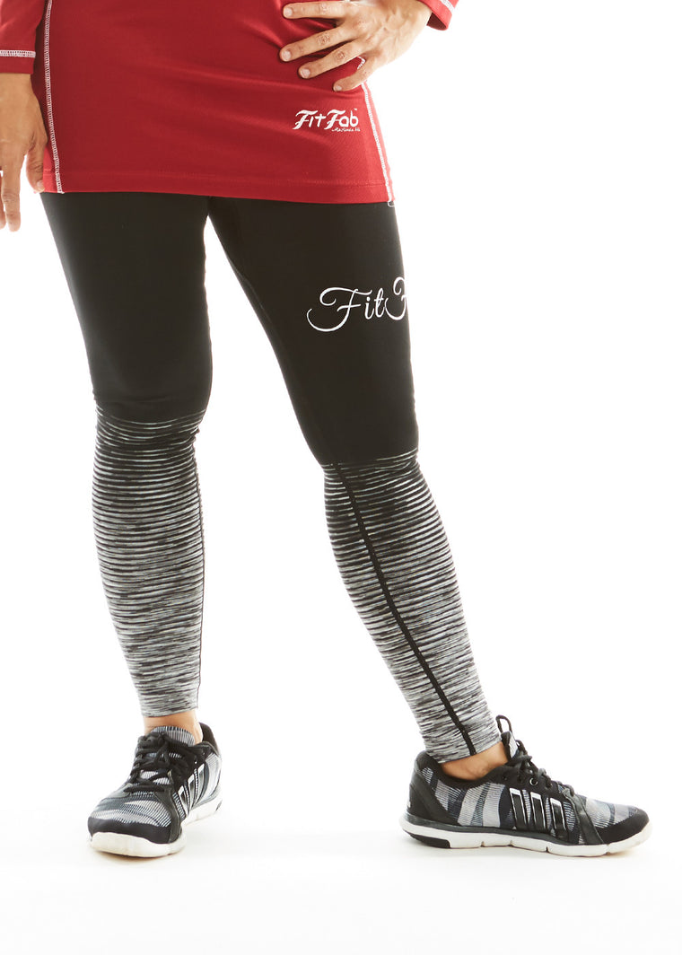 Breaker Wave Tights