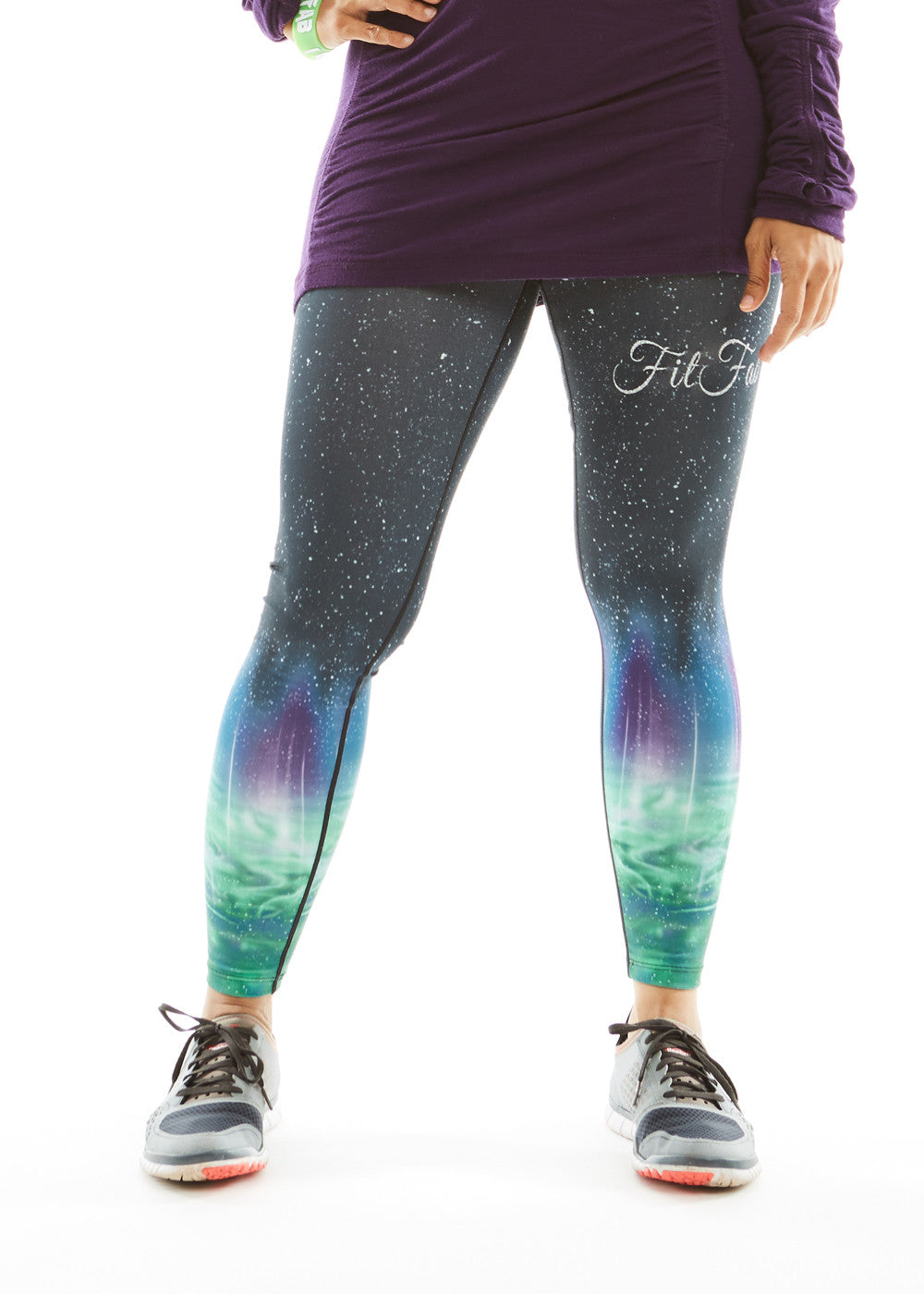 LIMITED EDITION - Neptune Nitro Tights