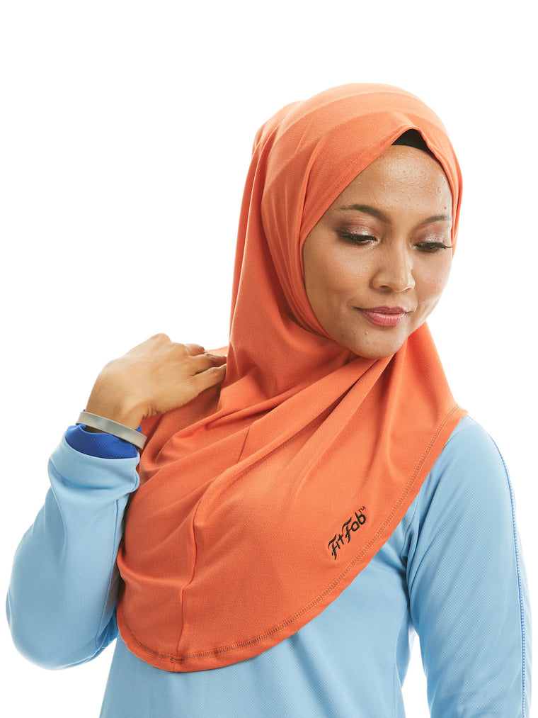 Sporty Hijab Tangy Tango no Awning