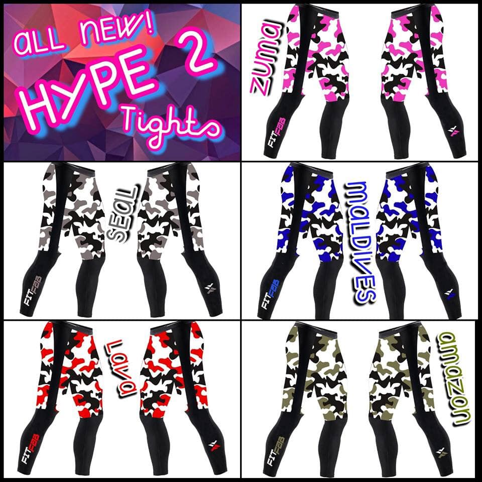 Hype 2 Tights