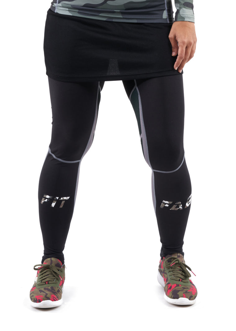 Tron 3D Elite Tights