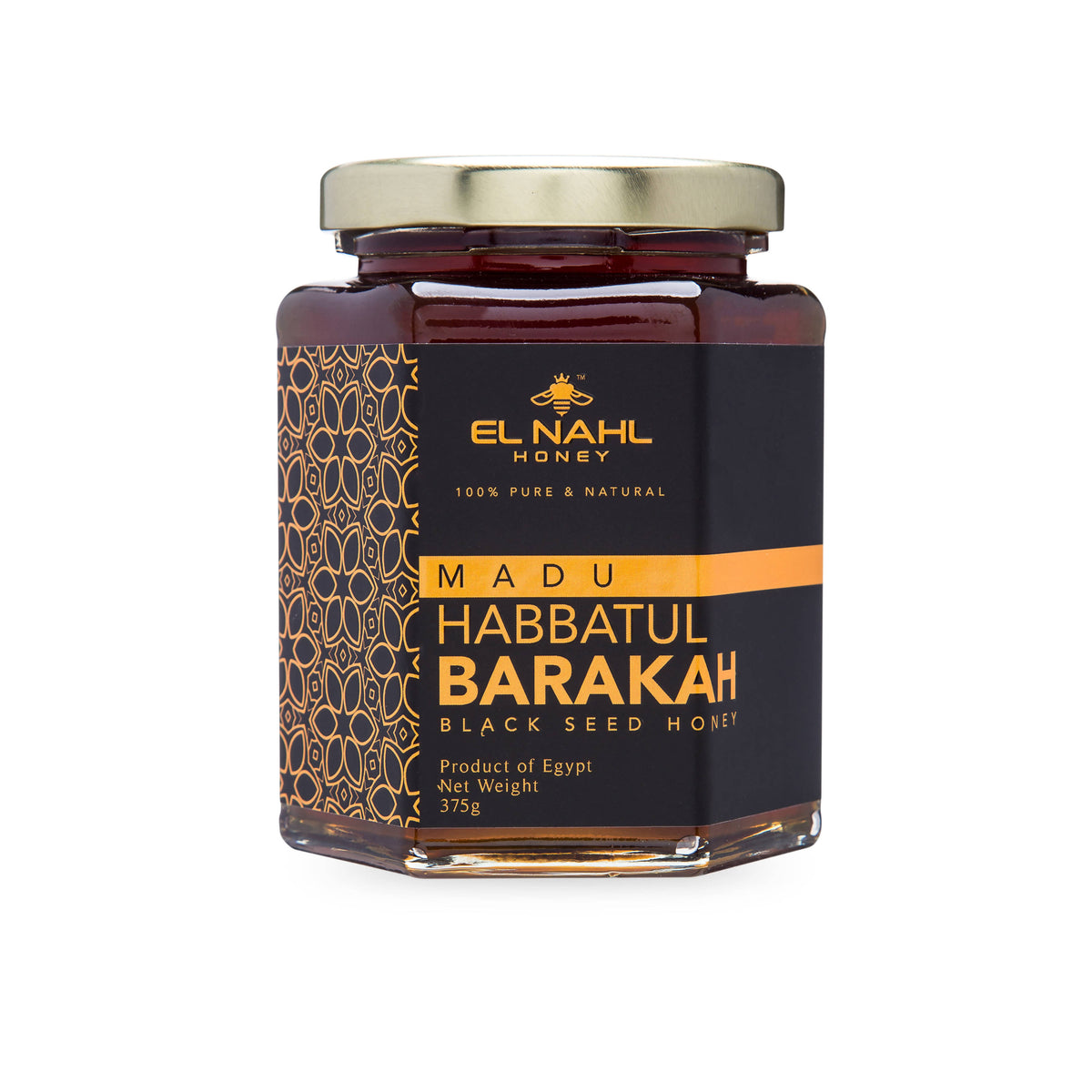 2x (Regular) Habbatul Barakah Honey
