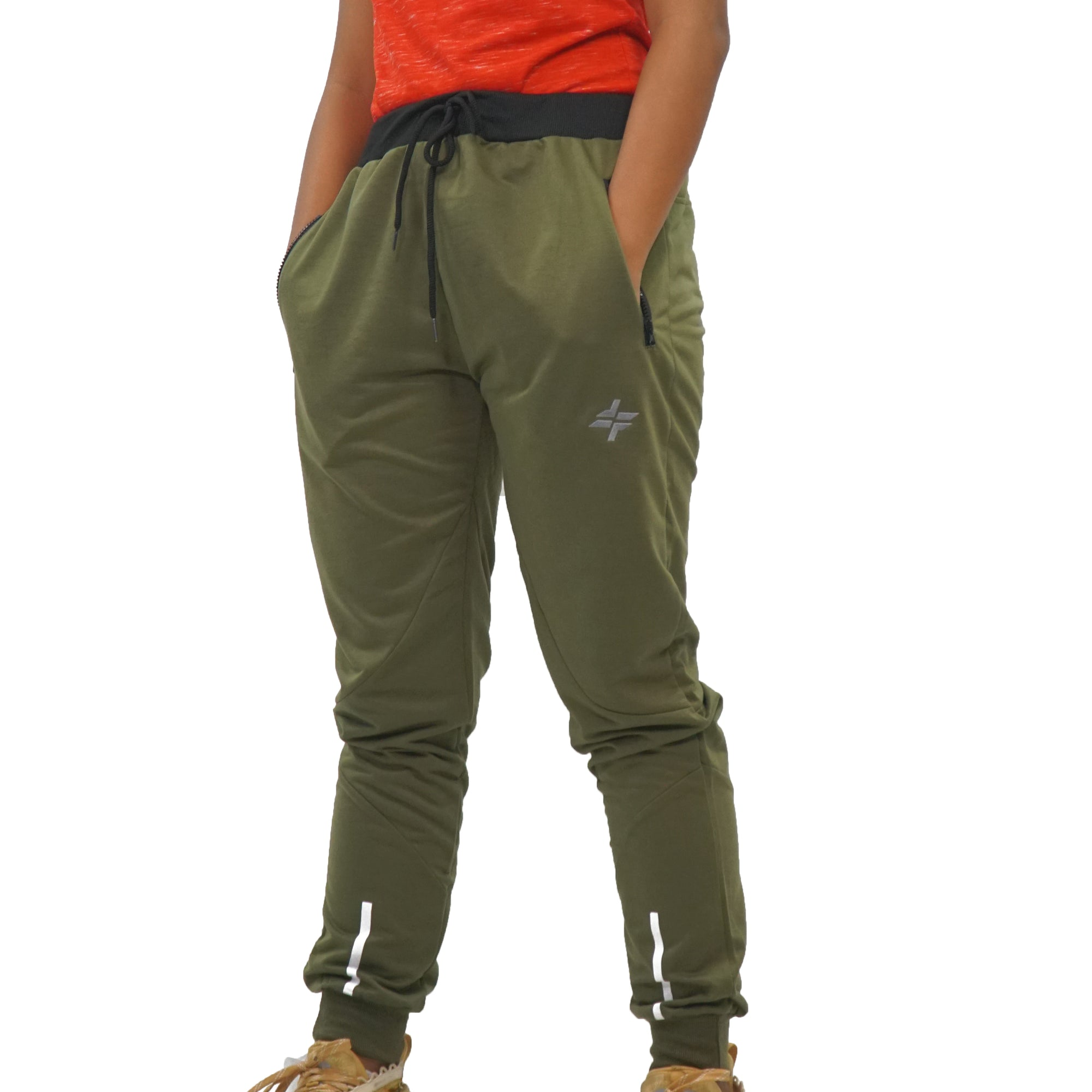 ActivJogger Army Green