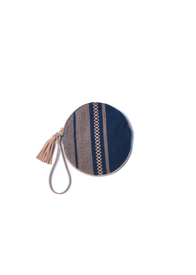Charlie Circle Pouch
