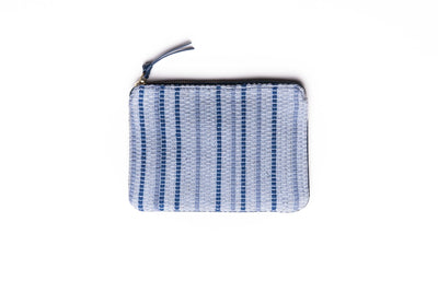 Palermo Pouch - Blue