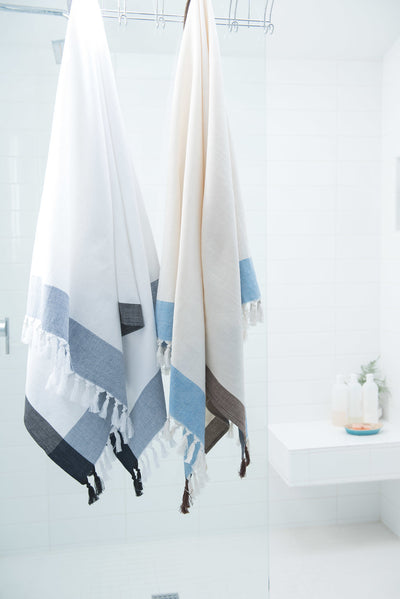 Lucy Bath Towel