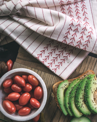Lily Kitchen Towels
