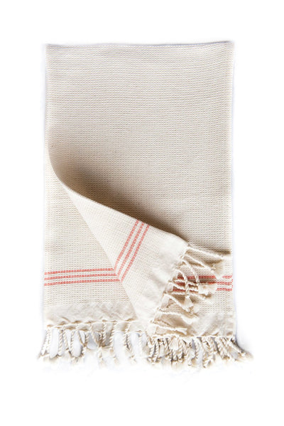 Organic Cotton Chef's Towels