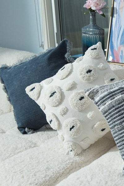 Sedona Cotton Pillow