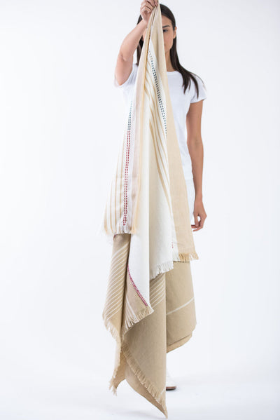 Diwan Throw - Desert