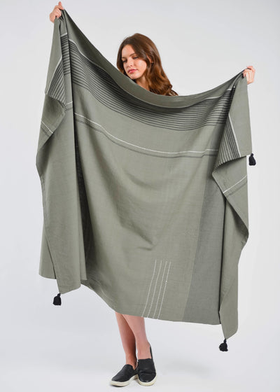 Ammu Throw/Blanket