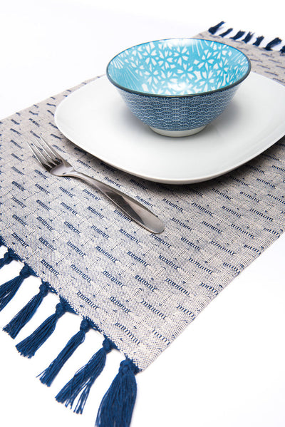 Kenza Placemat | set of 2