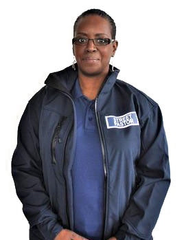 Street Pastor Autumn Jacket