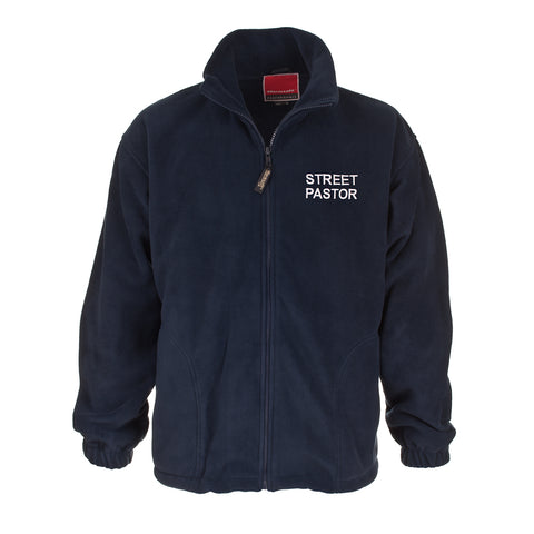 Fleece Jacket Grade 2