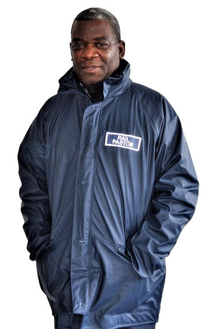 Rail Pastor Summer Jacket