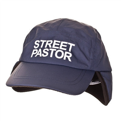 Street Pastor Winter Cap