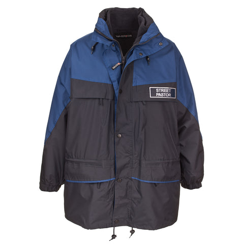 Winter Coat - Mark 1 (Grade 2)