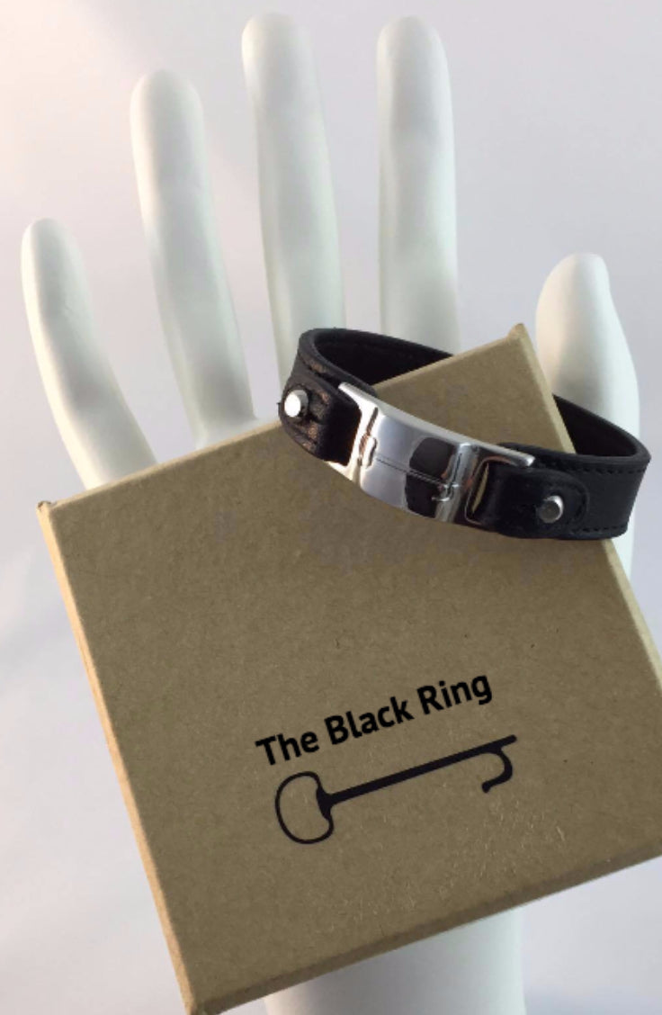 The Black - Cockring