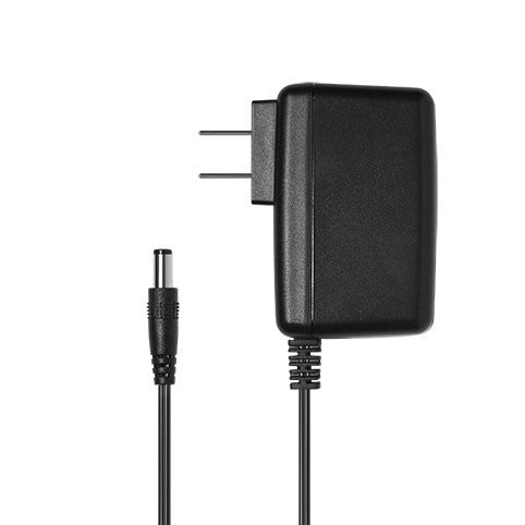 e10 / e10bt Exclaim Power Adapter 12V DC