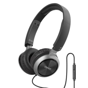 Edifier M710 On-Ear Headphones with Mic and Volume Control