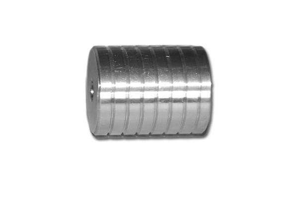 (1) - 8oz. Stainless Steel Weight