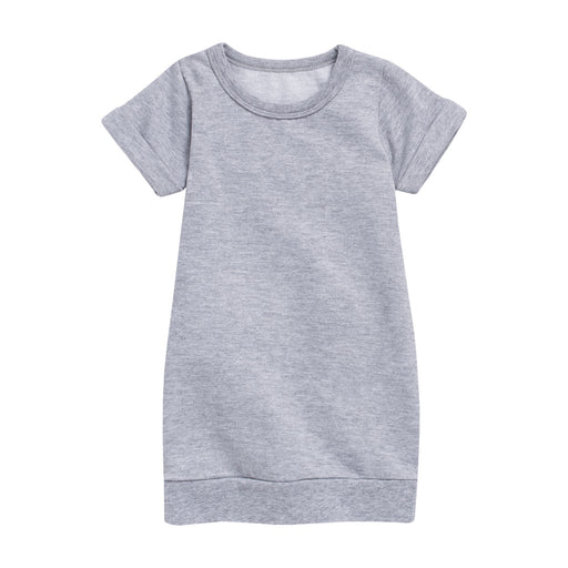 Toddler Fleece Dress