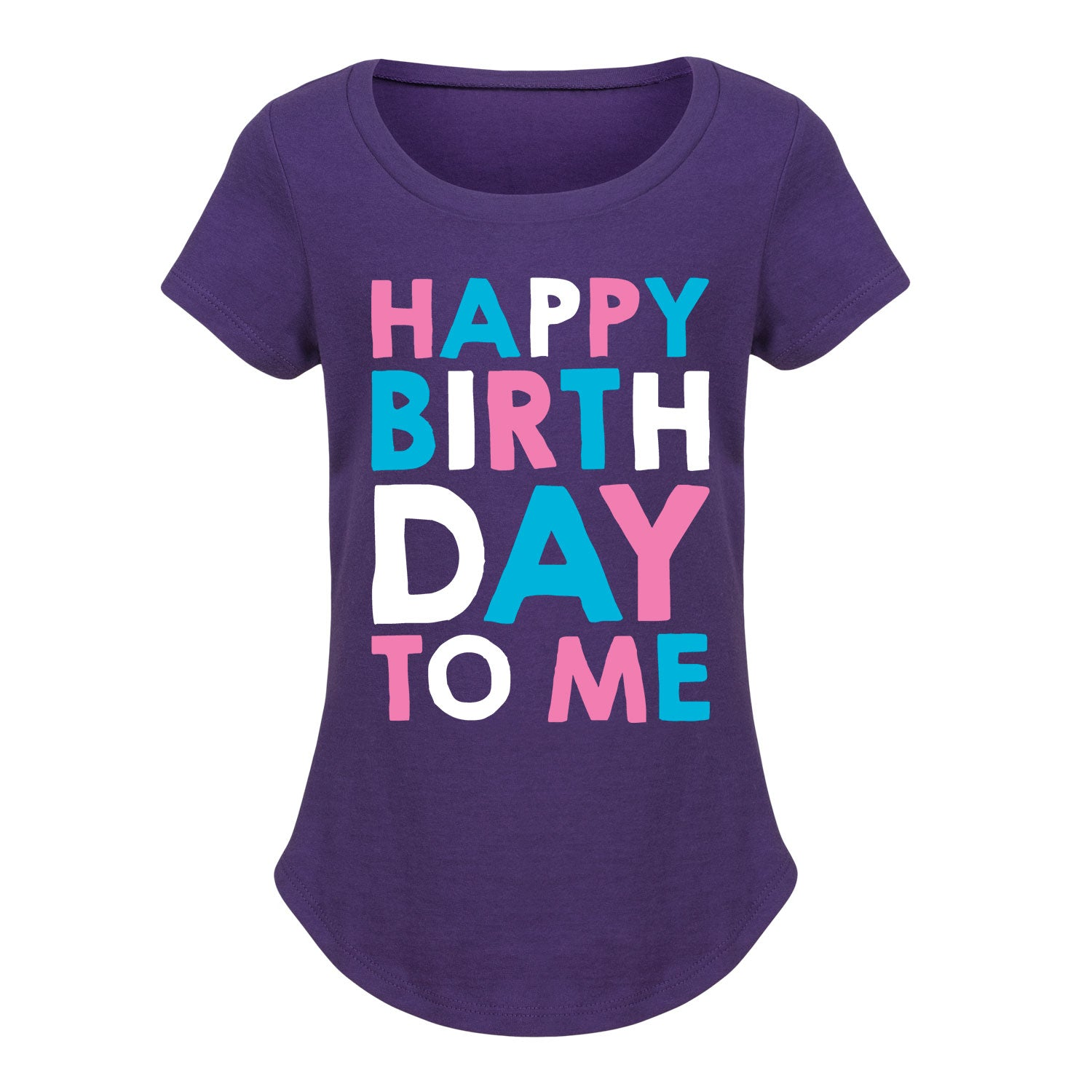 Toddler Girl Short Sleeve