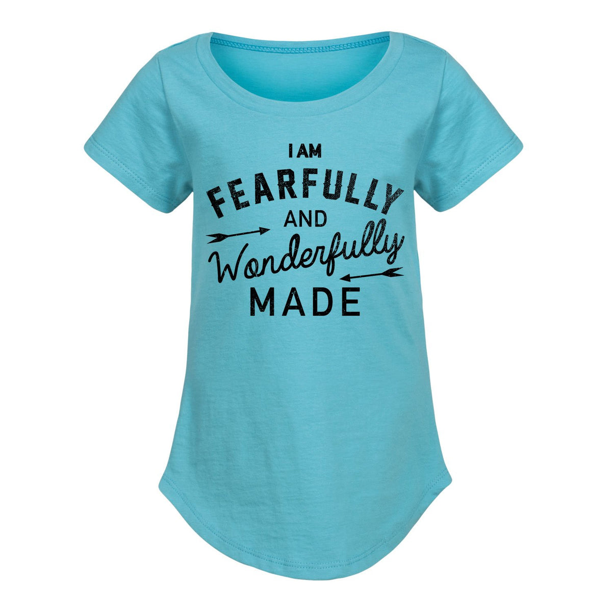 Toddler Girl T-Shirt
