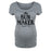 The Bun Maker - Maternity Short Sleeve T-Shirt