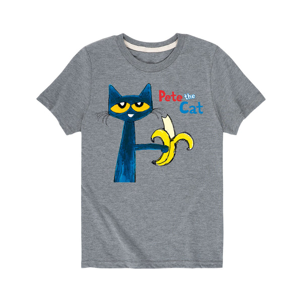Pete the Cat© Good Banana Toddler Tee