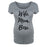 Wife Mom Boss - Maternity Short Sleeve T-Shirt