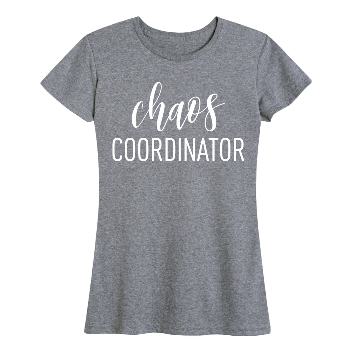 Chaos Coordinator - Women's Short Sleeve T-Shirt
