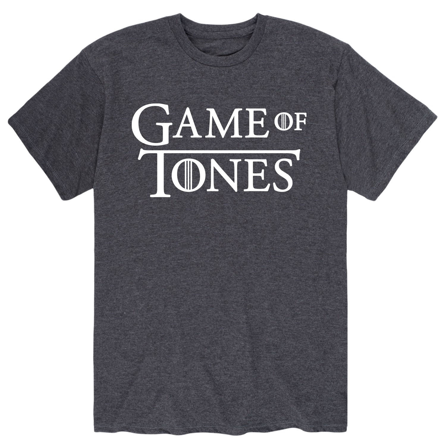 Game Of Tones - Men's Short Sleeve T-Shirt
