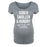 Sober Swollen & Hungry - Maternity Short Sleeve T-Shirt