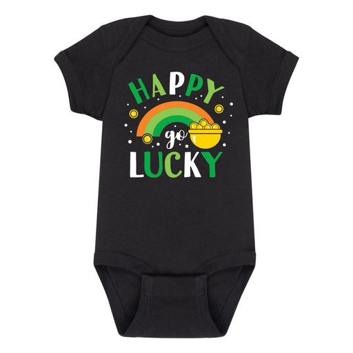 Happy Go Lucky - Infant One Piece